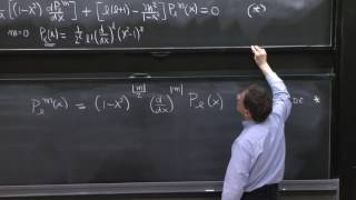 L21.1 Associated Legendre functions and spherical harmonics. thumbnail