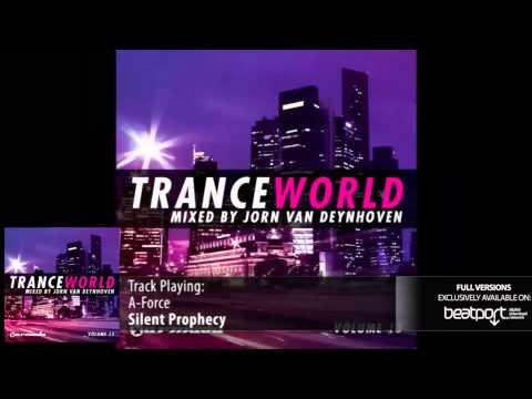 Trance World, Vol. 13 - Jorn van Deynhoven - Unmixed