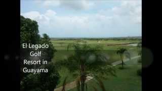 Corporate Housing El Legado Golf Resort in Guayama Puerto Rico