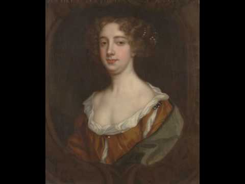 """A Thousand Martyrs I Have Made"" by Aphra Behn"