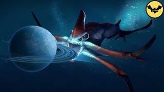 Monstruos Marinos Podrían Estar Viviendo en Otros Planetas.