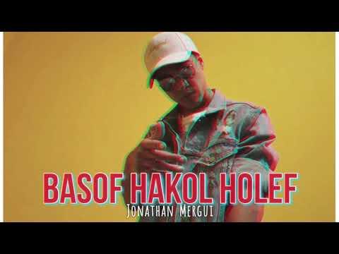 Mergui- Basof Hakol Holef (cover) -יהונתן מרגי