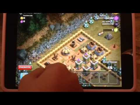 How To Win Campaign Queen Gambit In Clash Of Clans
