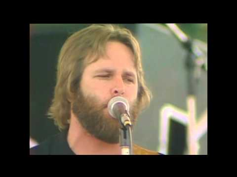 The Beach Boys - Darlin (live 1980)