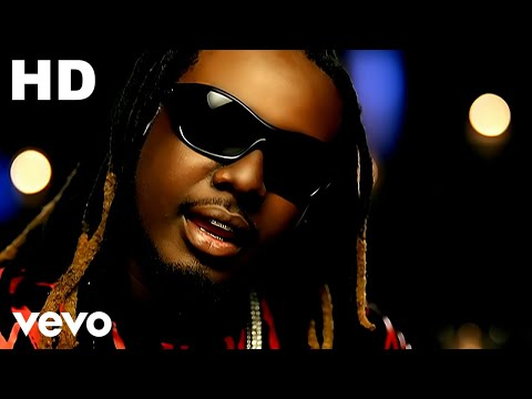 T-Pain - Bartender ft. Akon (Official Music Video)