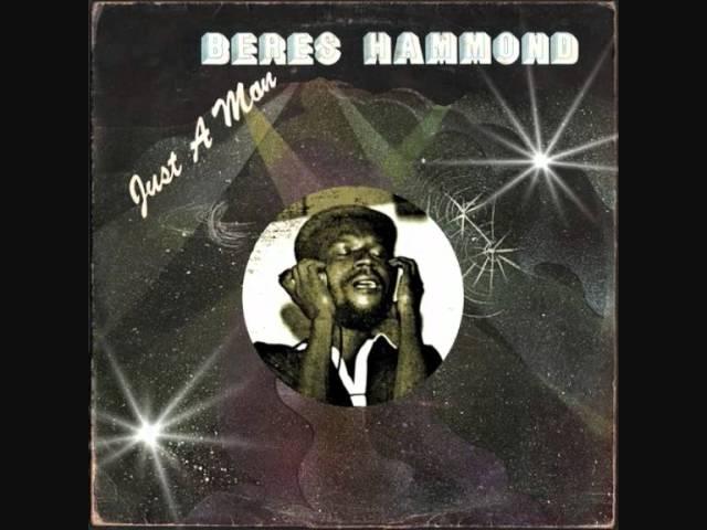 Beres Hammond - Keep My Wheel Turning