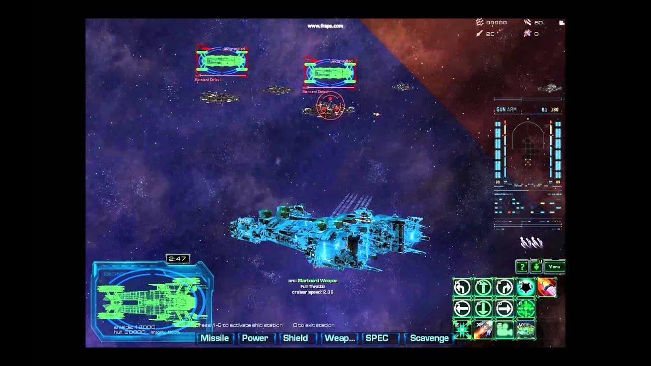 starcraft 2 voidcraft