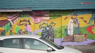Asian Paints & St+art India Present Donate A Wall - Kerala | Kozhikode Promo