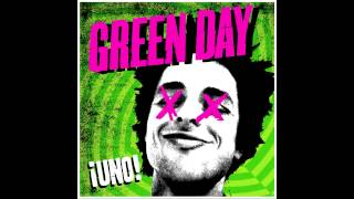 Green Day - Loss Of Control - [HQ]