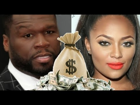 50 Cent WINS Case Against Teairra Mari and Judge making Her to Pay 50 Cent