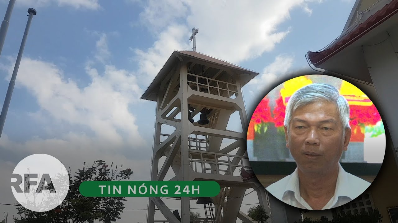 Tin nóng 24H | UBND TPHCM vận động Nhà thờ Thủ Thiêm bàn giao mặt bằng làm đường