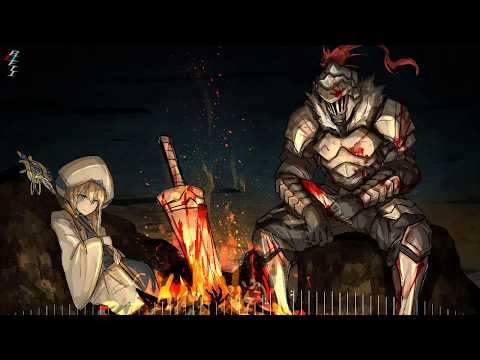 Goblin Slayer Opening (Lofi Hip Hop Remix)