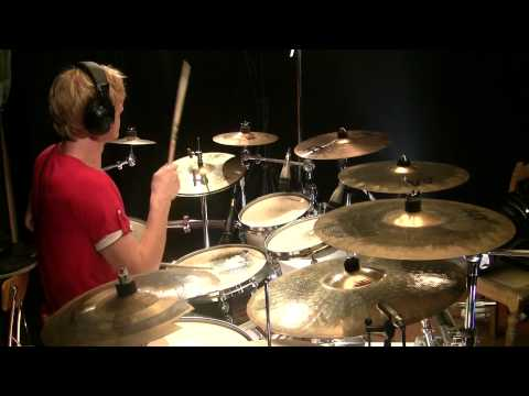 Denny Meister - Billy Talent - Red Flag (Drumcover)