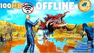 Top 10 OFFLINE Games for Android iOS Under 100MB - GameZone