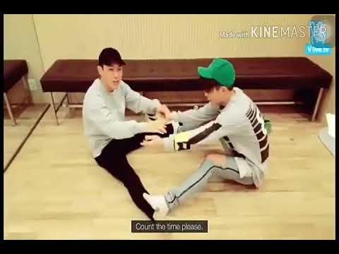 DongBob / BobDong (DongHyuk / DK & Bobby / JiWon) {Bobby - I Love You} IKON
