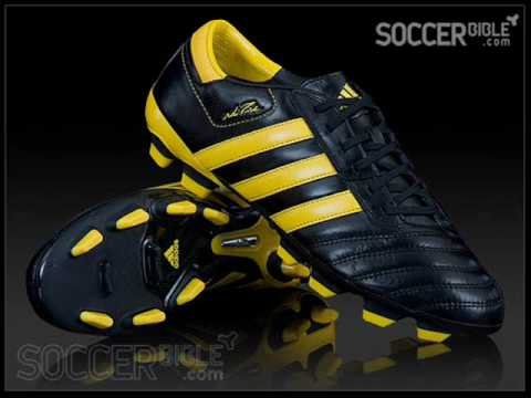 f1130e55167 Adidas 2010 World Cup Boot Colorways Predator X and Adipure III ...