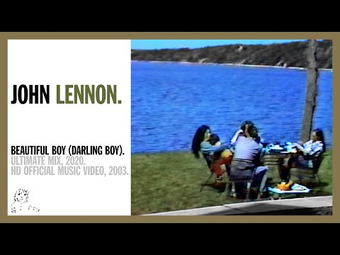 Beautiful Boy (Darling Boy) - John Lennon