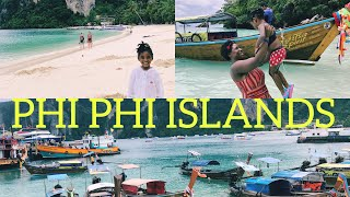 PHI PHI ISLANDS TOUR 2019 | PHUKET THAILAND | THINGS TO DO IN PHUKET