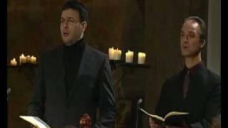 """2  Buxtehude- Membra Jesu Nostri """"Ad genua"""""""