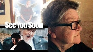 GRANDMA REACTS TO Lyricold - See You Soon Feat. PFV (Official Music Video)
