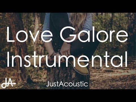 Love Galore - SZA ft. Travis Scott (Acoustic Instrumental)