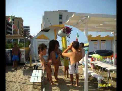 Igea marina bagno mario youtube - Bagno eden igea marina ...