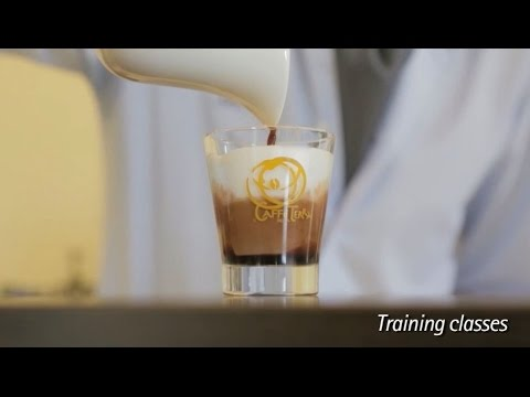 Start a Caffé della Terra Italian Coffee Shop Franchise