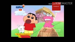 Shin Chan Tamil - 9 | Chocobi Welt | AR Cartoon-TV