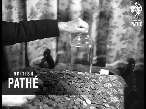Farthing King (1951)