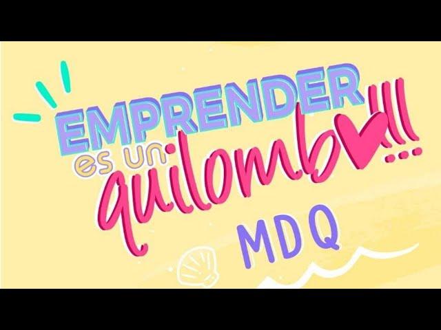 Emprender es un Quilombo!