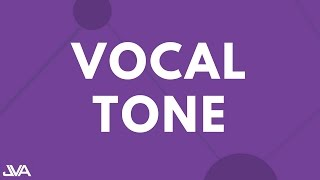 verba vocal