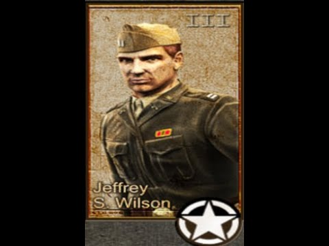 Codename: Panzers, Phase One - Allied Campaign - Mission 01 - The first Allied troops in France  