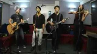 Jonas Brothers Cover Katy Perry Thinking of you (Dowload link)