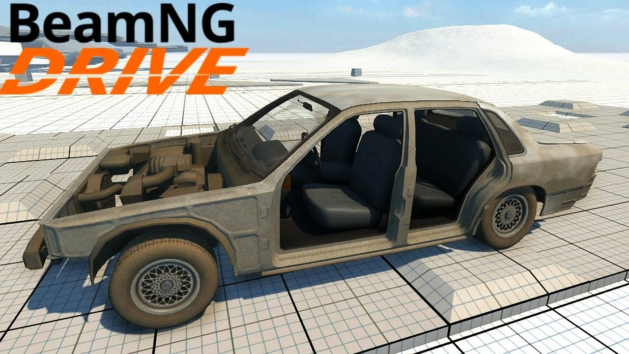 Beamng drive alpha gavril grand marshal stripped youtube beamng drive alpha gavril grand marshal stripped sciox Choice Image