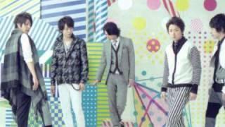 Arashi (嵐) Refrain (リフレイン) [Cover]