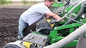 A Day on the Farm Planting-Cultivating-Rolling-Breakdowns