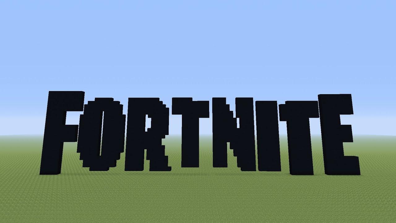 Pixel Art Fortnite Logo Tutorial Pixelarttutorials
