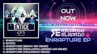 Ricardo Elgardo   Enrapture  Entice KPR Recordings