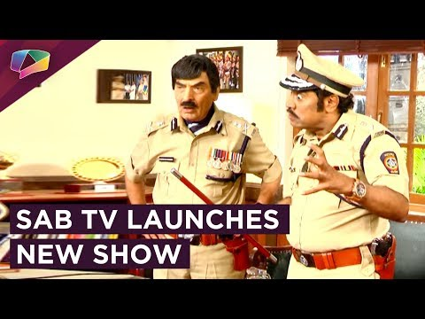 Sab Tv Launches Johnny Lever, Kiku Sharda Starrer Partners | Sab Tv | New Show thumbnail