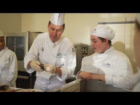 Masters in Gastronomy and Food Studies