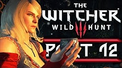 The Witcher 3: Wild Hunt - Part 12 - Drinking With Keira! (Playthrough) - 1080P 60FPS - Death March