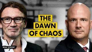 The Dawn of Chaos: Central Banks and the Dollar (w/ Hugh Hendry and Luke Gromen)
