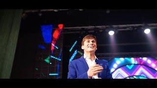 Уфа, 25.04.17, Дворец молодёжи, концерт Ришата Тухватуллина
