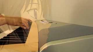 Amefurashi no Uta 「アメフラシの歌」 ~Beautiful Rain~ (Soredemo Sekai wa Utsukushii Insert Song): Piano Cover