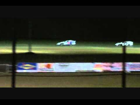 USMTS Iron Man LA Raceway - 4-19-12