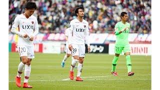 4月14日(日)に開催された明治安田生命J1リーグ第7節・FC東京戦は前半...