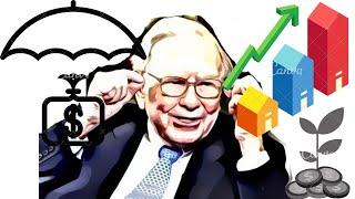 Warren Buffett Investment Strategy - How To Invest Like Warren Buffett