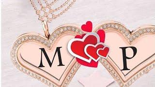 P M Letter Whatsapp Status M P Name Status Video Youtube