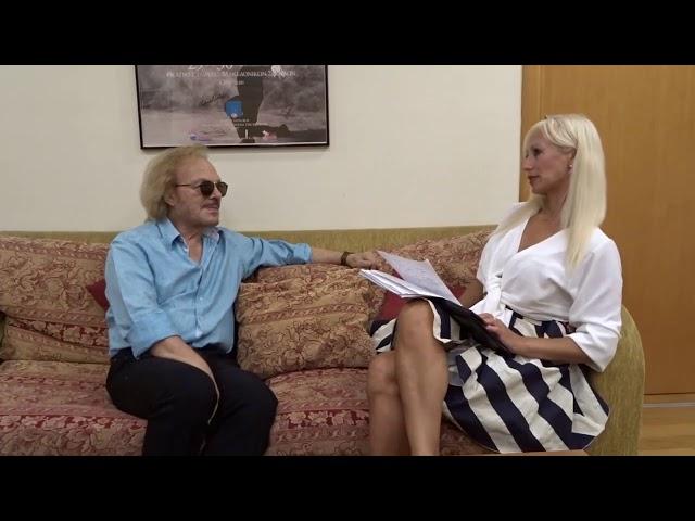 Τάκης Μπινιάρης - Το Κλουβί με τις Τρελές - Συνέντευξη StellasView.gr