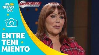 Alejandra Guzmán reconoce que cometió errores   Un Nuevo Día   Telemundo